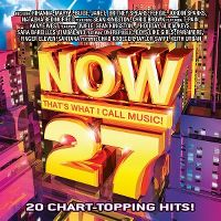 Cover  - Now That's What I Call Music! 27 [US]